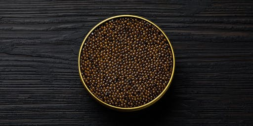 Uchi Denver hosts Sturia Caviar & Champagne Dinner