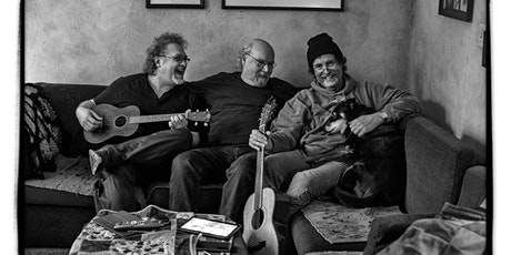 Tom Paxton & the DonJuans tickets