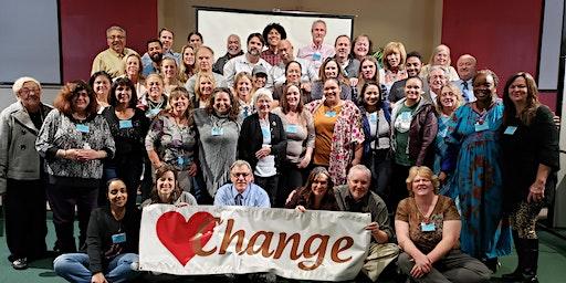 HeartChange Workshop(HCW) Sacramento, CA   April 2-5, 2020