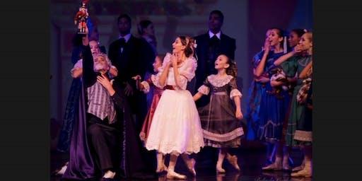 Florida Classical Ballet Presents - The Nutcracker