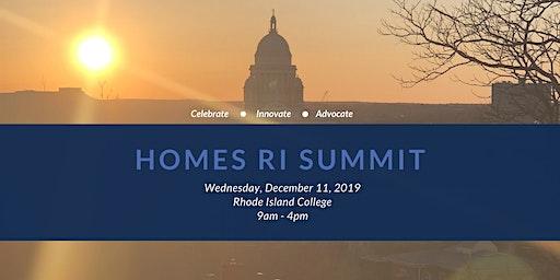 Homes RI Summit