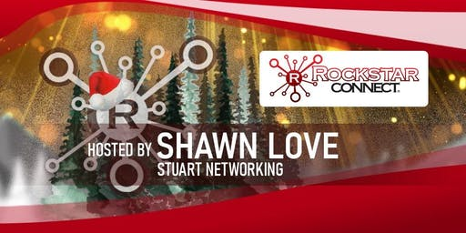 Free Stuart Rockstar Connect Networking Event (December, near Port St. Lucie)