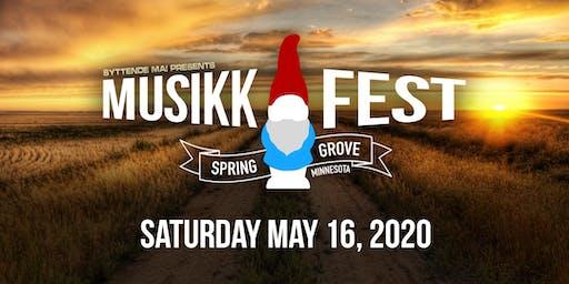 Musikk Fest 2020