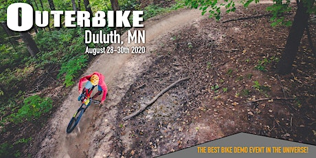 OUTERBIKE - DULUTH - 2020 tickets