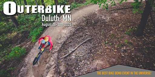 OUTERBIKE - DULUTH - 2020