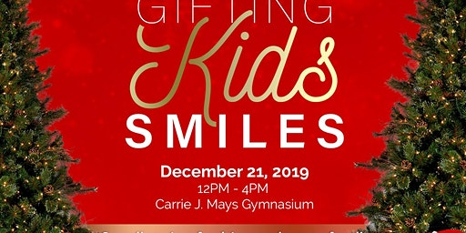 Gifting Kids Smiles Toy Drive