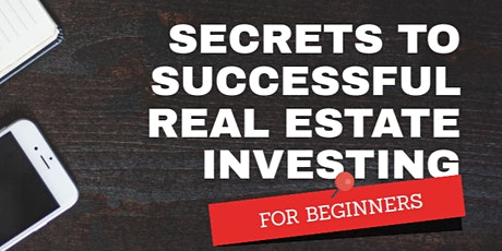 How to Start Real Estate Investing - Killeen,TX tickets