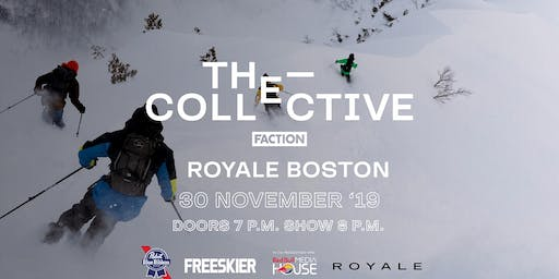 The Collective Movie Premier