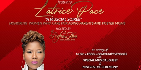 SheCares Honors: Women caring for Aging Parents ,Foster Moms & Grandmothers tickets