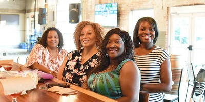 Winston Salem Housewives in the City - Spring Networking & Girls Night