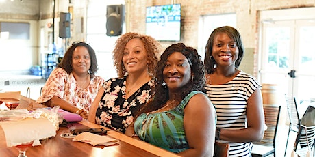 Winston Salem Housewives in the City - Spring Networking & Girls Night tickets