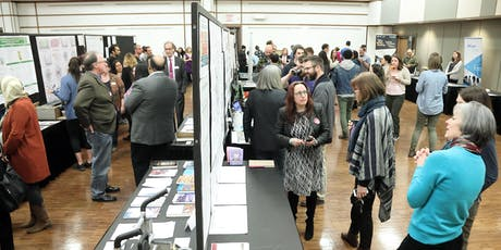 Research Expo 2020 - Building Research Partnerships tickets