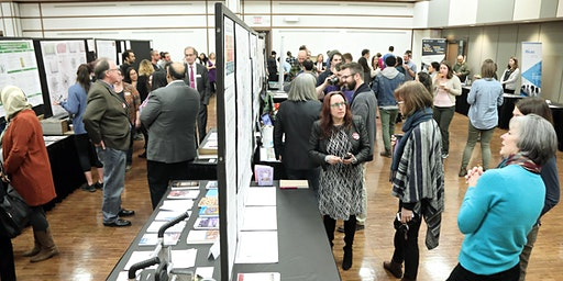 Research Expo 2020 - Building Research Partnerships