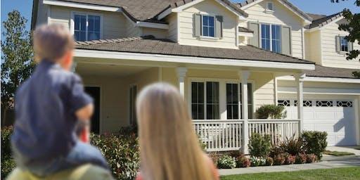 Clase para primeros compradores de Casa
