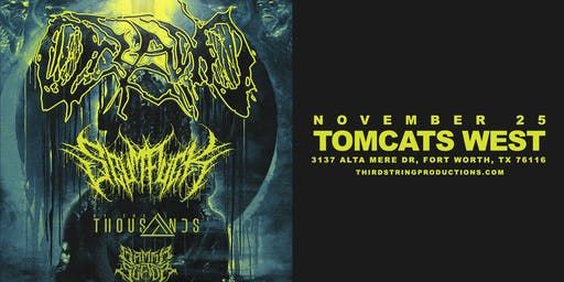 Oceano at Tomcats West