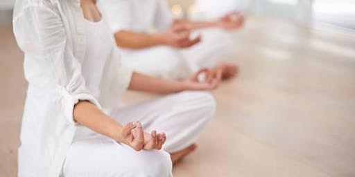 Inaugural Kundalini Yoga Class!