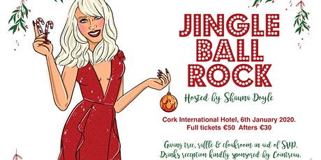 Jingle Ball Rock tickets