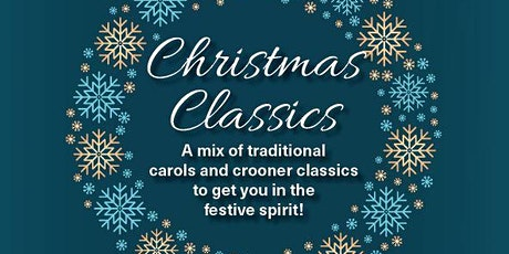Christmas Classics tickets