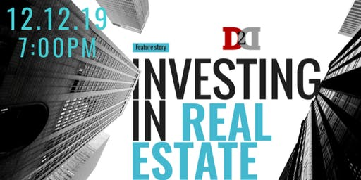 Stop Wasting Time And Start REAL ESTATE INVESTING
