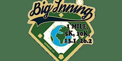 2020 In the Big Inning 1M, 5K, 10K, 13.1, 26.2 -Jacksonville