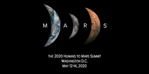 The 2020 Humans to Mars Summit