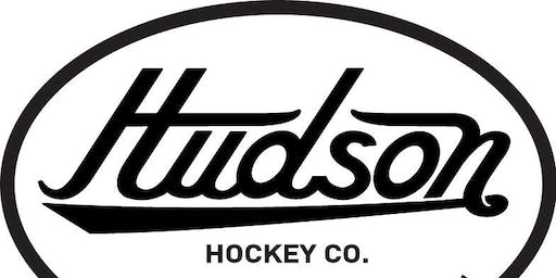 Tuesday Hudson Hockey 12/17/19 Rink 1