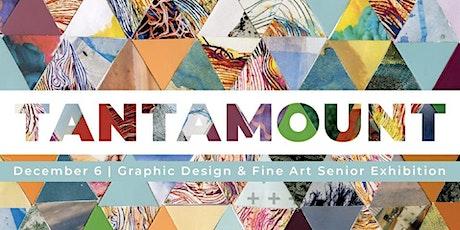 York College of Pennsylvania Graphic Design & Fine Art Senior Exhibition tickets