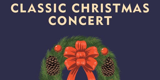 12th Annual Classic Christmas Concert