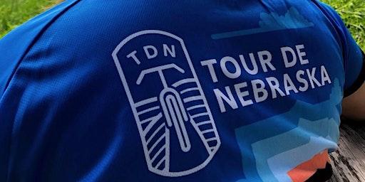 2020 Tour de Nebraska, Choose your Bicycle Adventure path: Road or Gravel!