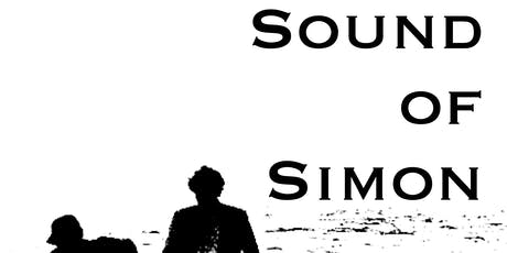 Sound of Simon:  a Simon and Garfunkel tribute tickets