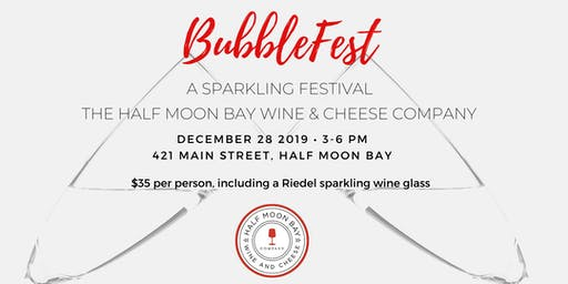 2019 BubbleFest