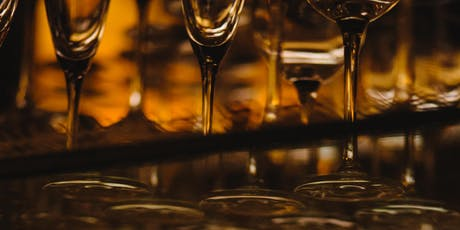 Toast to the New Year at Rowes Wharf Bar tickets
