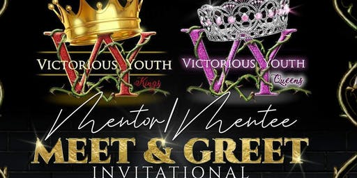 Victorious Youth Mentor Meet&Greet Invitational