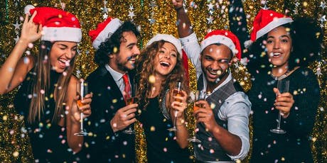 Living Your Best Life Holiday Soiree tickets