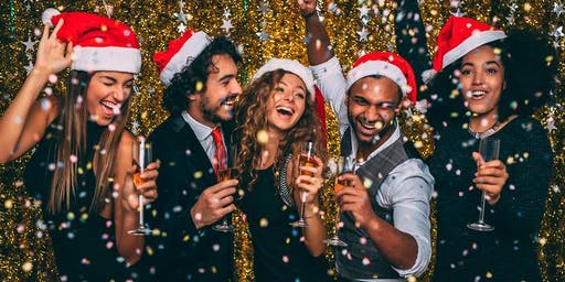 Living Your Best Life Holiday Soiree