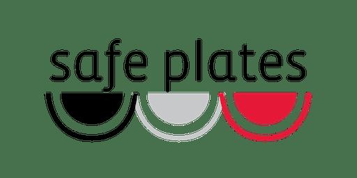 NC Safe Plates