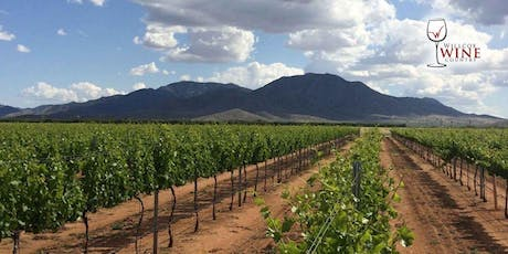 Wine & Food Pairing with Golden Rule Vineyards tickets