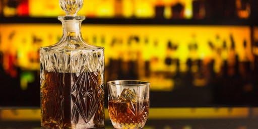 Black Friday Whiskey Tasting