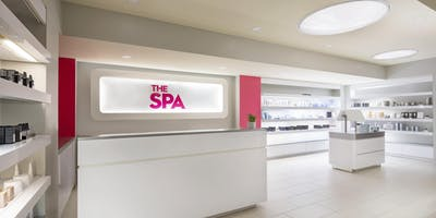 The Spa at W Atlanta - Midtown Gift Certificates
