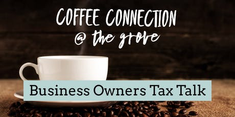 Coffee Connection @ The Grove tickets