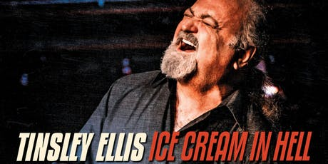 Tinsley Ellis tickets