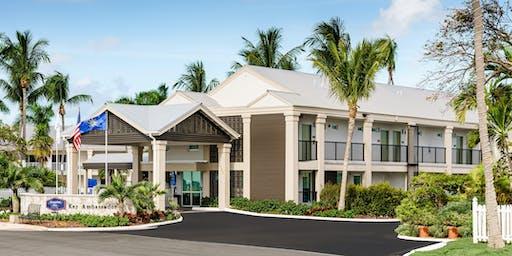 Hampton Inn Key West Grand Reopening