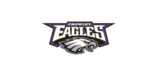 Crowley vs North Crowley Women's Basketball