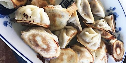 Dumpling Workshop