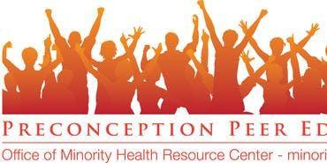 Preconception Peer Educator Training