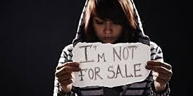 Sex Trafficking In Your Backyard