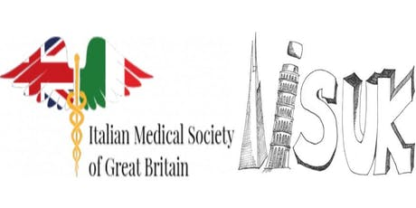 IMSoGB AGM & AISUK Joint Symposium on Italian Research and Innovation tickets