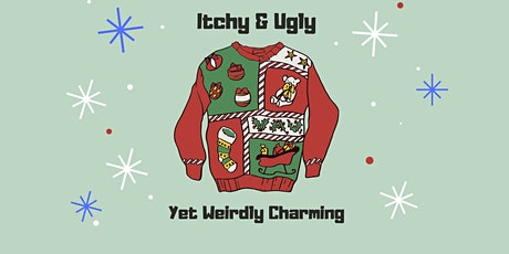 Bungalow Boston Ugly Sweater Holiday Party! tickets