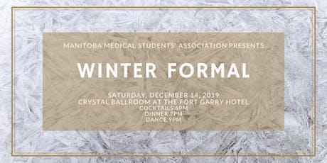 Winter Formal 2019 tickets