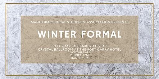 Winter Formal 2019